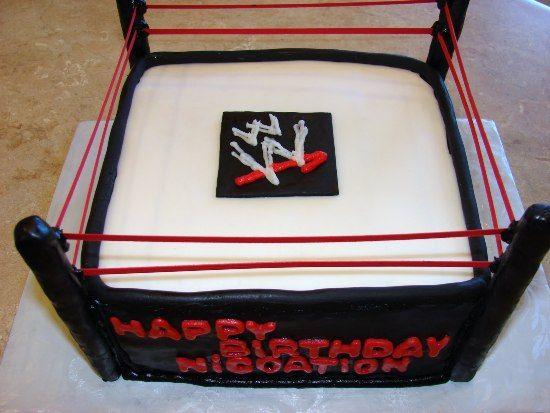 WWE John Cena 7.5