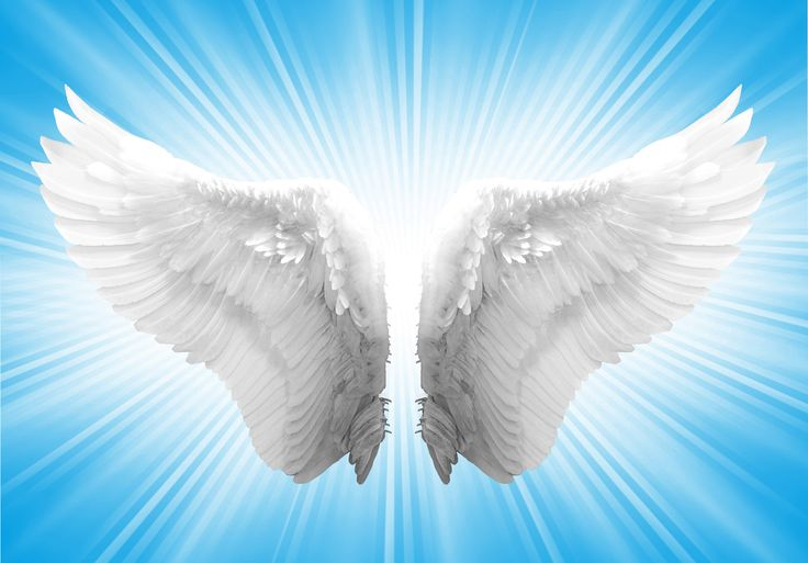 You Are Surrounded by Angels | Open Your Heart To The Guidance Of ...