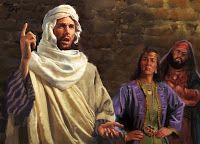 LECTURAS DEL DIA: Lecturas y Liturgia del 28 de Junio de 2014  Isaias 61, 9-11 Salmo 1 Sam 2, 1-8 Lucas 2, 41-51