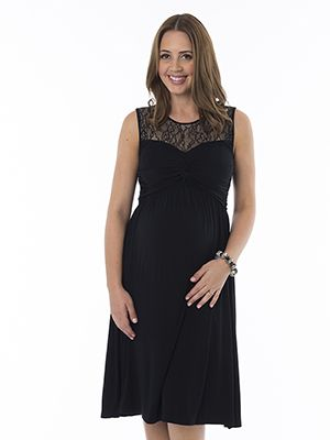 Glamour Black Dress New Version Your Solution For