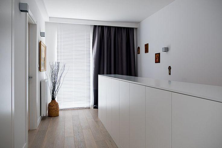 #Przedpokój | tryc.pl #hall #tryc #interiors #minimalizm #meble #interiordesigner #warszawa #projektowanie #dom #homedecor