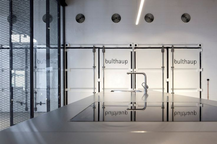 Gallery of Bulthaup Showroom TLV / Pitsou Kedem Architects - 22