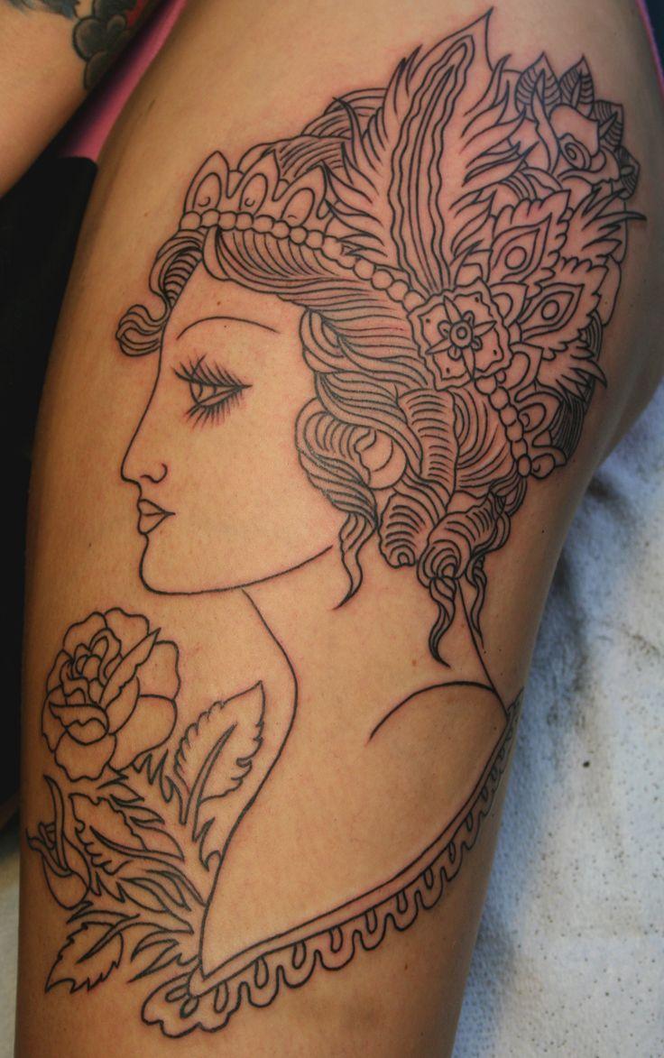 tatuaggio dea greca - Cerca con Google