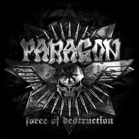 Paragon: le date di pubblicazione del nuovo album