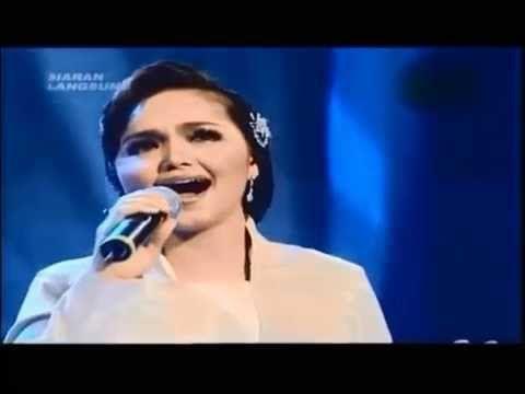 Siti Nurhaliza--- Batasku Asaku (Lirik)   -----Bila ku tercipta dari tul...