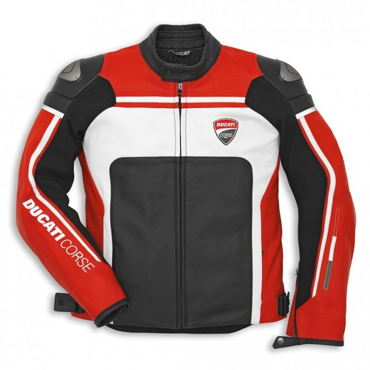 Most Current Ducati Jacket Ideas NDO5 -