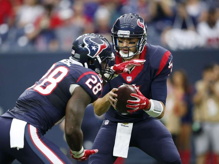 NFL Power Rankings Week 10:      29. Texans (29): Their turnover differential is plus-six over past three games, something they must ... - Erich Schlegel, USA TODAY Sports