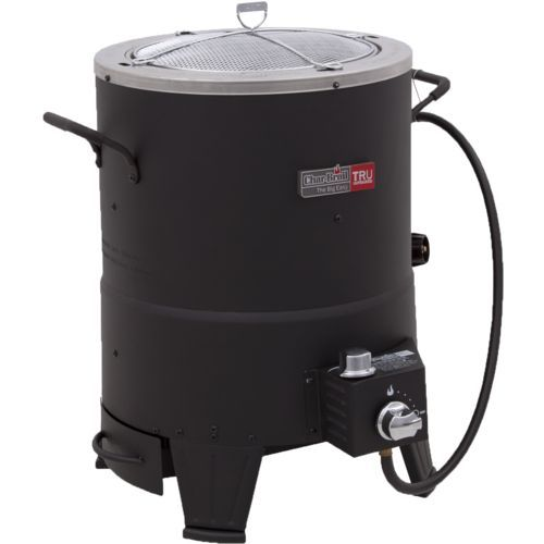 Image for Char-Broil® The Big Easy™ Oil-less Propane Turkey Fryer from Academy