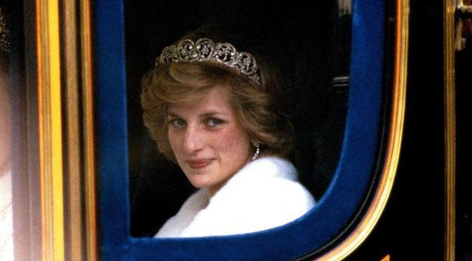 Trauma, Pangeran Harry Takut Pacar Senasib dengan Putri Diana