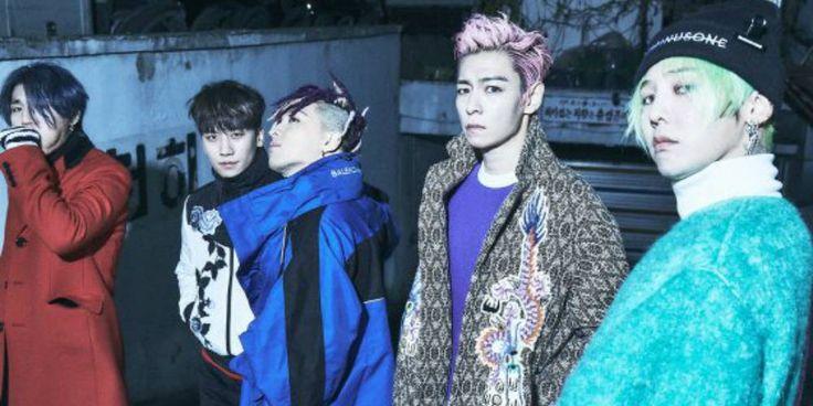 Taeyang diz que não imagina sua vida sem os membros do BigBang