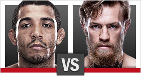 UFC 194 Aldo vs McGregor