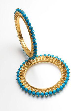 Manish Arora For Amrapali Jewellery