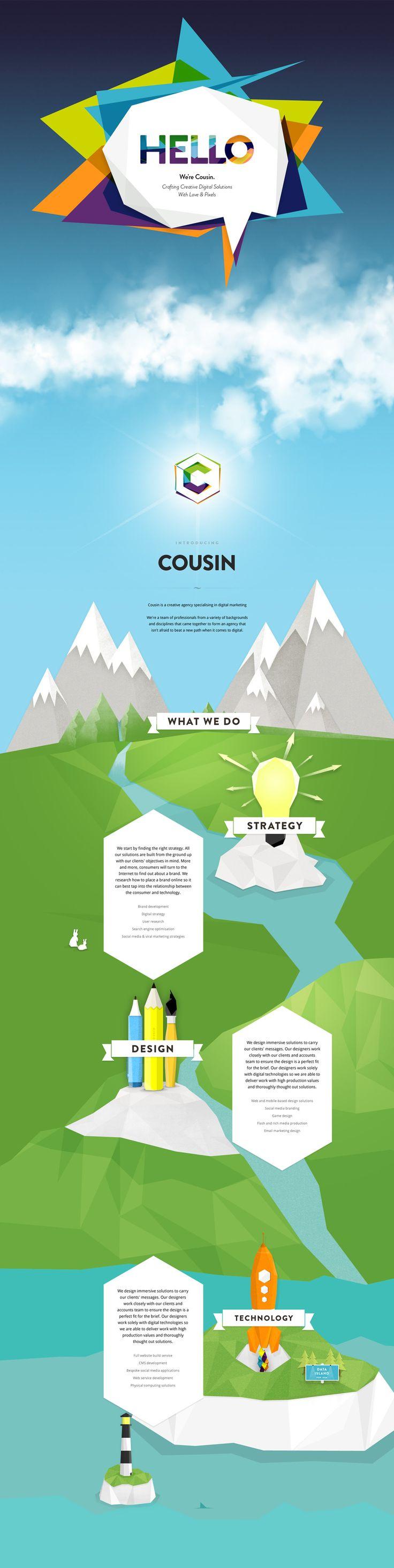 95 best Web Design images on Pinterest | Website designs, Design ...