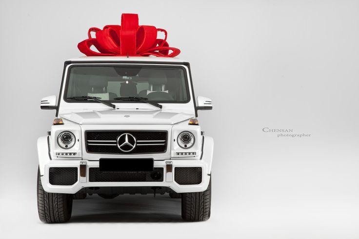 Mercedes Benz G63 Amg Present Products I Love