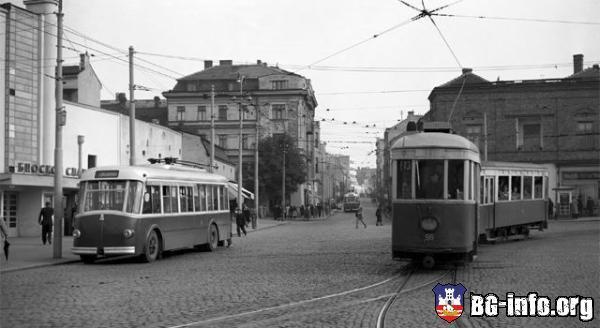 Pin On Autobus Trolleybus