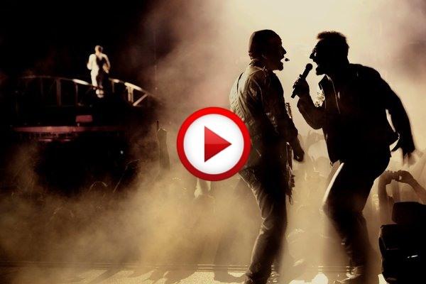 U2 - One - Anton Corbjin Version #music, #videos, #pinsland, itunes.apple.com/...