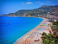 Holiday: 14 night in Alanya,Turkey incl. Accommodation, Flight and Transfer from Stuttgart: 165€ – Hotelrade