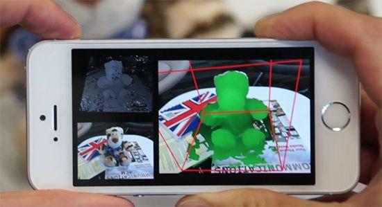 Microsoft Research es un división de Microsoft que se enfoca en el desarrollo de nuevas tecnologías y mejores dispositivos, algo así como lo que hace Google X. Recientemente se ha dado a conocer que unequipo de Microsoft Research está trabajando en un nuevo proyecto que involucra smartphones y escáneres 3D.  Al parecer lo que …