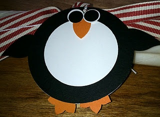 Whoowhooooooo! Penguins!