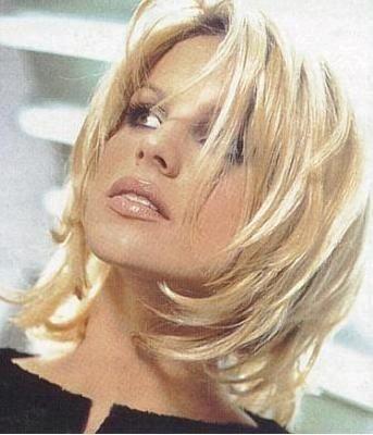 Orta Edgy Saç Modelleri - Bing Görüntüleri  sexy cut if I were to go short again!!