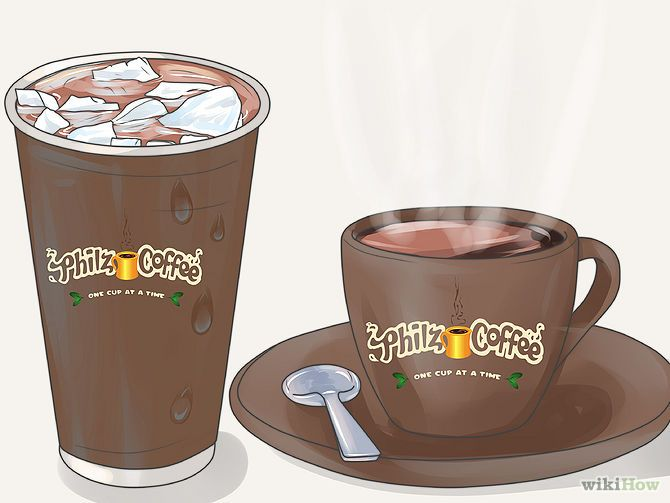 How To Order at Philz Coffee