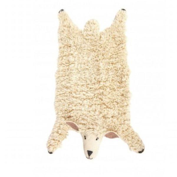 Sew Heart Felt Shirley Sheep Rug | Elenfhant