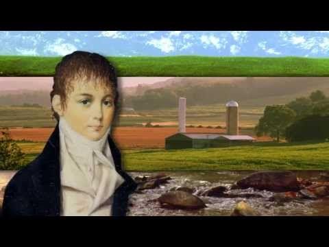 HISTORY WEEK 7 Francis Scott Key - War of 1812 - YouTube