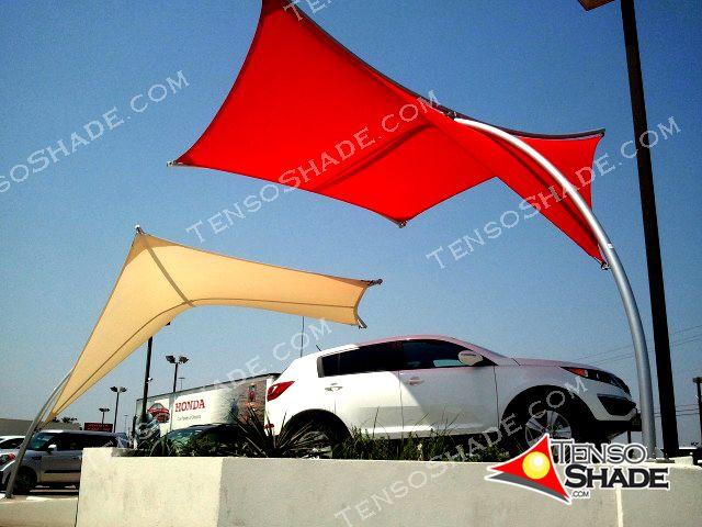 Sting Ray Shade Structure Kia3 Jpg