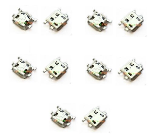 10pcs-OEM-USB-Charging-Port-Connectors-for-Alcatel-one-touch