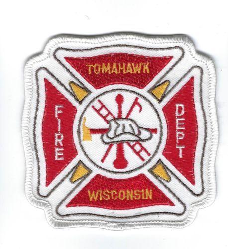 Tomahawk-Wisconsin-Fire-Dept-patch
