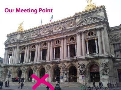 Free Guided Paris Walking Tours