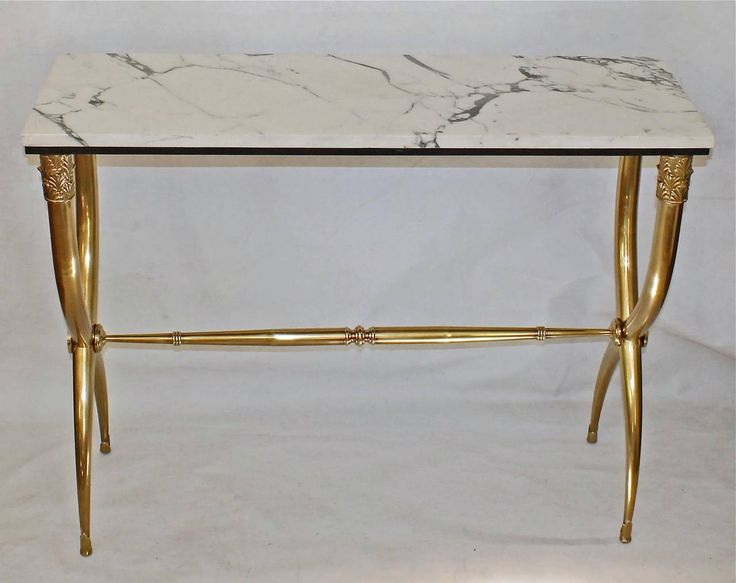 italian hall console tables 1