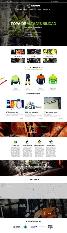 Idearium 3.0 : Diseño web