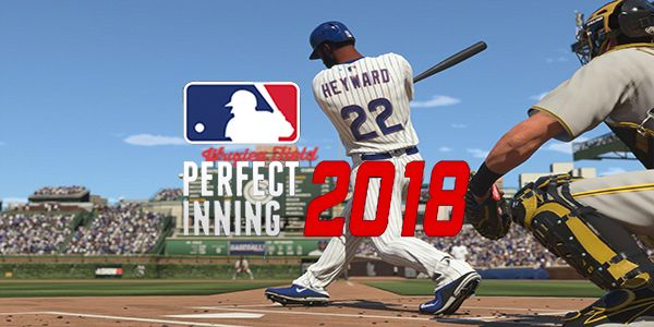 Mlb Perfect Inning 2018 Hack Online Get Free Diamonds Start Having A Great Game Experience With This New Mlb Per National Baseball League Baseball Ticket Mlb