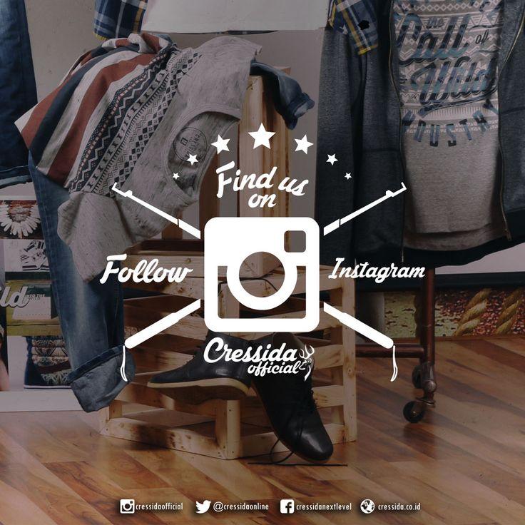 Please Follow & Enjoy our social media instagram