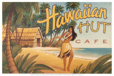 Hawaiian Hut Cafe                                                                                                                                                                                 もっと見る
