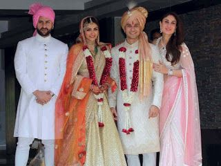 ENTERTAINMENT NEWS: Here's how Kareena Kapoor is helping Soha Ali Khan...