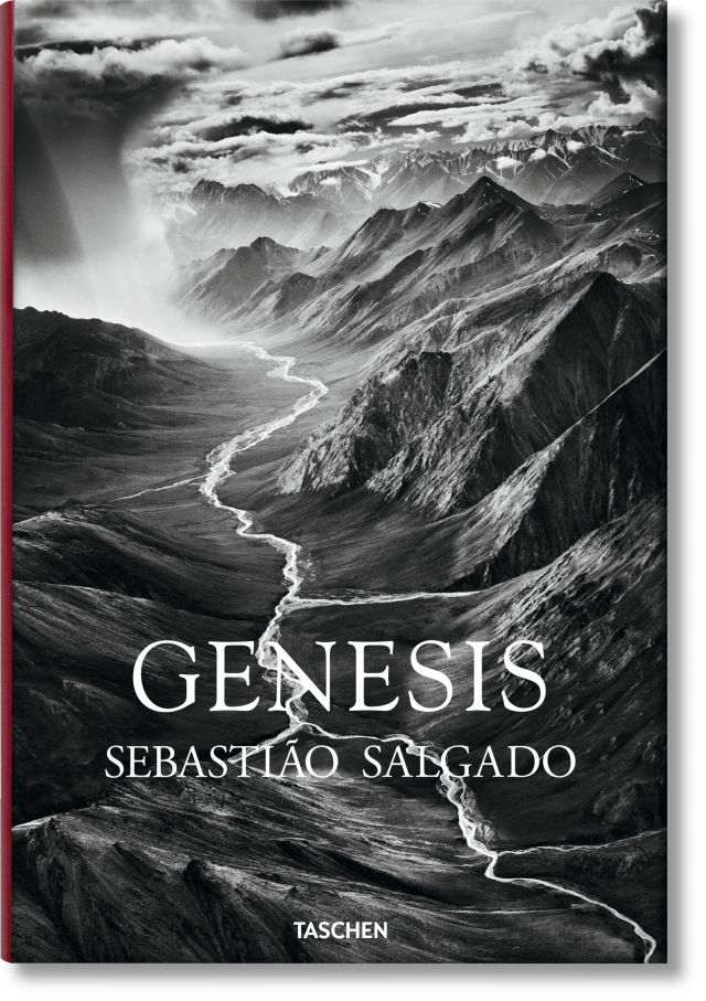Salgado's stunning black and white photographs from the GENESIS project arranged in five chapters geographically: Planet South, Sanctuaries, Africa, Northern ...