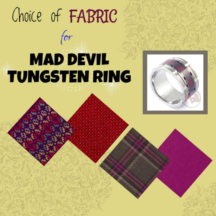 Mad Tungsten Australia is crafting rings focused on Men's wedding. Besides this you can get customised ring for any occasion. Basically Mad Tungsten Australia stands for Men's wedding ring. Mad tungsten is crafting rings that will suit for every occasion.