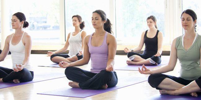 Benefits of yoga – unanimous opinion on health surveys
