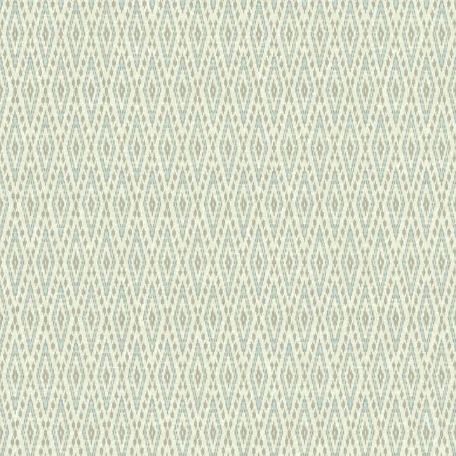 York EB2042 Carey Lind Vibe Aztec Wallpaper