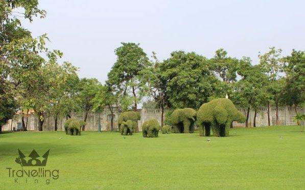 Ayutthaya Kingdom  The Ancient Capital of Bangkok (PHOTO BLOG)