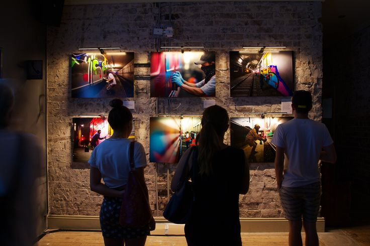 """Travelling short on cash but still want to see #Sydney and what it has to offer? The """"Art After Hours"""" event at the Art Gallery of #NSW offers gallery tours and access to their latest exhibitions! And the best part... its absolutely free!! We'll help you find the best #hotel deals in #Australia too!"""