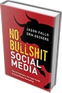 A relatively quick read, Jason & Erik tell it like it is and gets to the heart of the matter. Social media needs to serve a business purpose (sales) but you can't forget that *people* are the engine that drives commerce. Packed full of case studies and a well-rounded manual for social media.