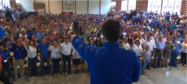 """Honduras, Nación y Mundo: """"Estamos luchando para que nuestros hijos no vuelv..."""