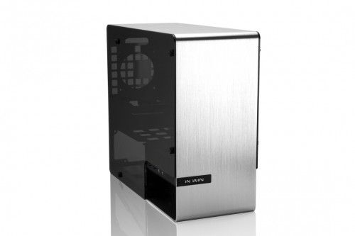 The In Win 901 PC Chassis Is Not to be Broken in Case of Emergency - Futurelooks
