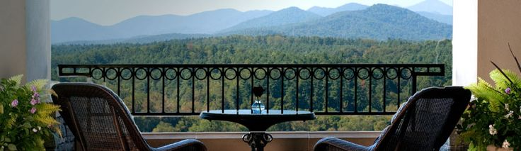 Stay at Inn on Biltmore Estate | Asheville, NC  Probably going in Sept 2013