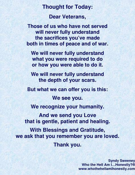veteran poems thank you   background-veterans.jpg:                                                                                                                                                                                 More