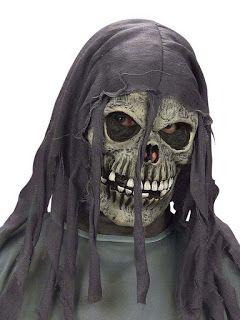 Halloween masker Børn
