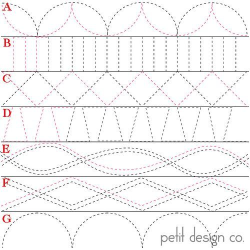 Best 25+ Straight line quilting ideas on Pinterest | Quilting ... : simple quilting stitches - Adamdwight.com